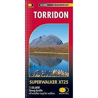Torridon XT25 - 9781851375585 Book