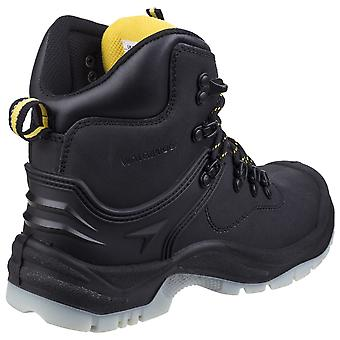Amblers Steel FS198 Safety Boot / Womens Ladies Boots / Boots Safety
