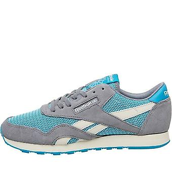 Reebok Classic Nylon Breathability Trainers BD3161