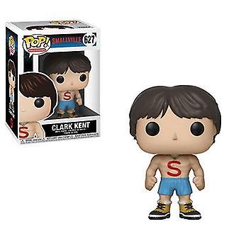 Funko POP Smallville Clark Kent Shirtless Sammlerfigur