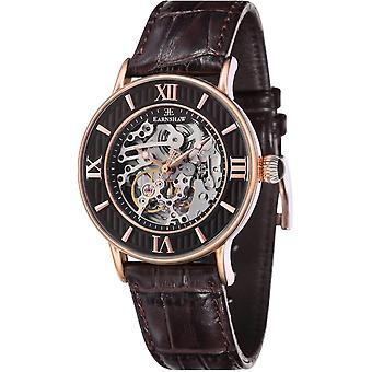 Relógio masculino-Thomas Earnshaw ES-8038 habitantes-04