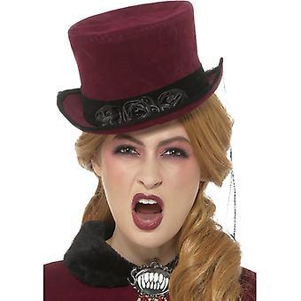 Har deluxe viktorianska Vampiress