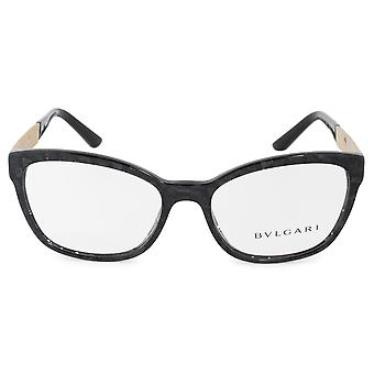 Bvlgari BV4153B 5412 54 Divas' Dream Cat Eye Eyeglasses Frames