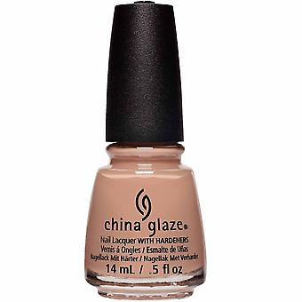 China Glaze Street Regal 2017 Nail Polish Collection - Throne-in' Shade (84012) 14ml
