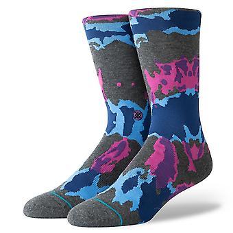 Stance Foundation Mens Socks ~ Rhea (size L)