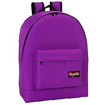 Safta - Unisex Morado 43 cm children's backpack