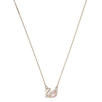 Swarovski Steel_Stainless halskæde til kvinder-5469989