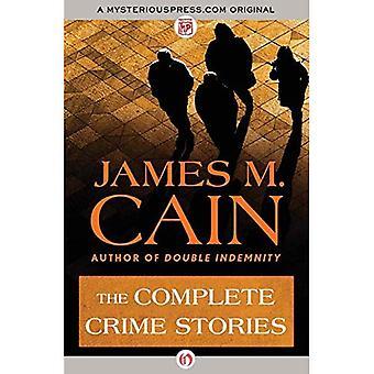 Die komplette Krimis