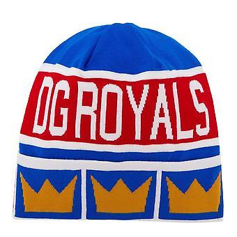 DG Royals Beanie