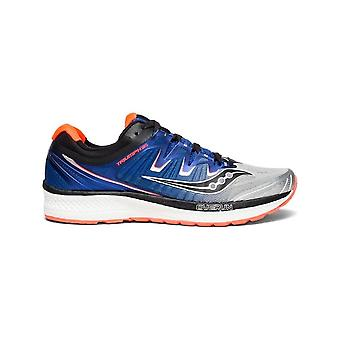 Saucony Triumph Iso 4 S2041335 running all year men shoes