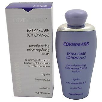 Covermark Extra Care Anti-Age Dry Skin Clearing Moisturising No2 Lotion 200ml