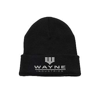 Batman-Wayne Industrie Beanie