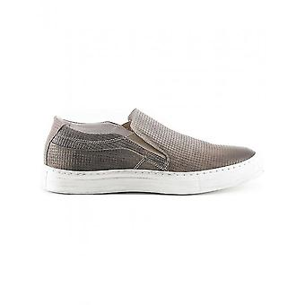 Made in Italia - Shoes - Sneakers - MARTINO_TAUPE - Men - darkgray,tan - 41