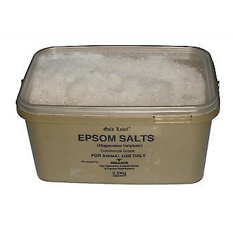 Gold Label - Epsom Salts