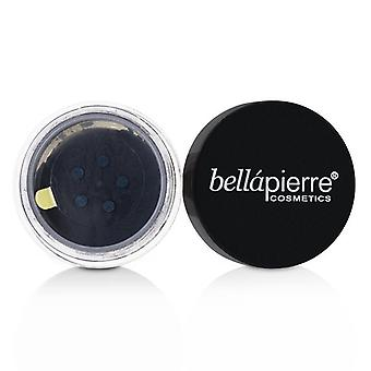Bellapierre Cosmetics Mineral Eyeshadow - # SP029 Refined (Slate Gray With Icy Shimmer) 2g/0.07oz