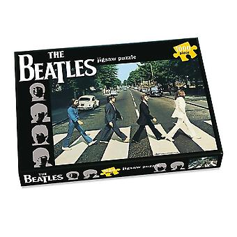 The Beatles-Abbey Road 1000 bucată Jigsaw Puzzle