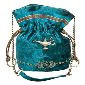 Hand Bag - Disney - Aladdin Drawstring New lb7ltgdsy