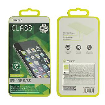 Film For iPhone 6 / 6s Screen Protection Tempered Glass