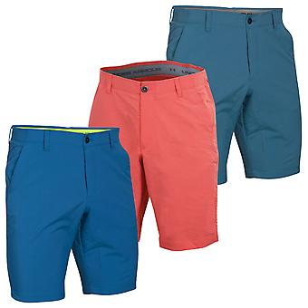 Under Armour Herre UA match spil taper Golf shorts