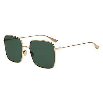 Dior Stellaire 1 DDB/O7 Gold-Copper/Green Sunglasses