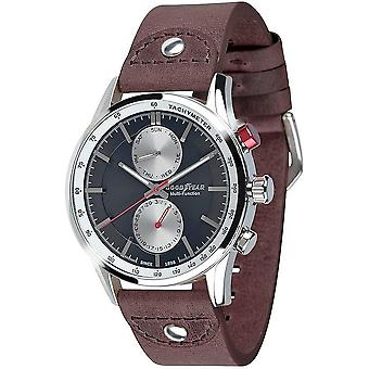 MONTRE HOMME GOODYEAR G.S01230.01.03