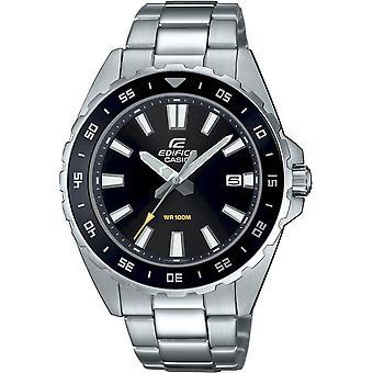 CASIO - Reloj de pulsera - Unisex - EFV-130D-1AVUEF - EDIFICE