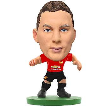 Manchester United FC Matic SoccerStarz