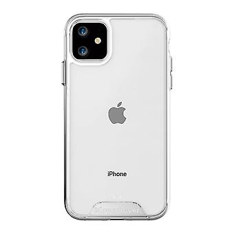 For iPhone 11 Case iCoverLover Shockproof Light Clear Cover Thin Transparent