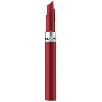 2 x Revlon Ultra HD gel lipcolor Lipstick-755 Adobe