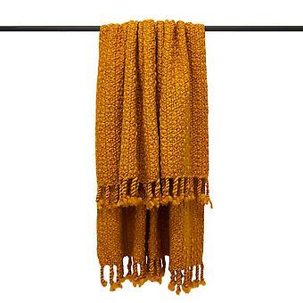 Furn Jocelyn Chunky Knit Throw
