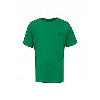 Polo Ralph Lauren Childrenswear korte mouwen Crew Neck T-shirt