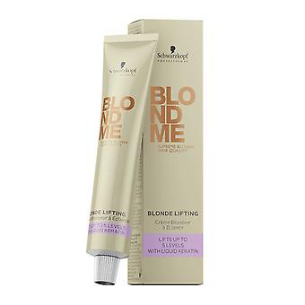 BLONDME Bleach & Tone Additive Rose 60g