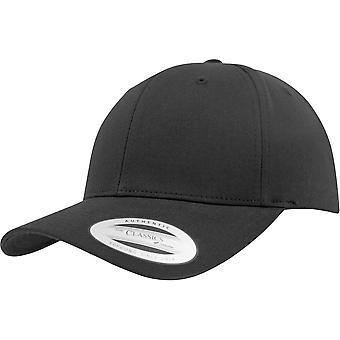 Flexfit de Yupoong Womens Curved Classic Snapback Cap
