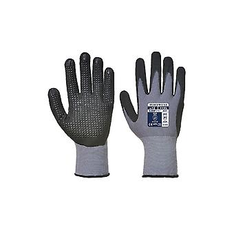 Portwest dermiflex plus glove a351