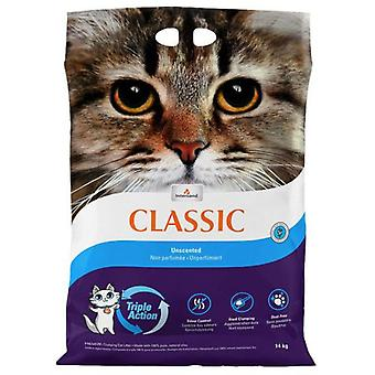 Intersand Natural Binder Sand for Cats (Cats , Grooming & Wellbeing , Cat Litter)