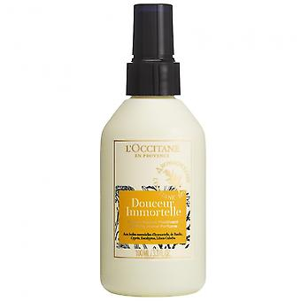 L'Occitane Home Douceur Immortelle Uplifting Home Perfume 100ml para mujer