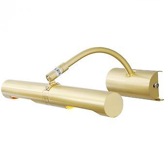 Techno Gold Spot ampoule 2 feux