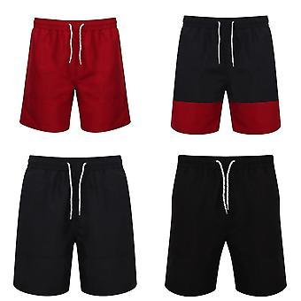 Voorste rij Mens Board-Shorts