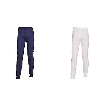 Portwest Mens Thermal Underwear Trousers (B121) / Bottoms