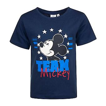 Disney mickey boys t-shirt