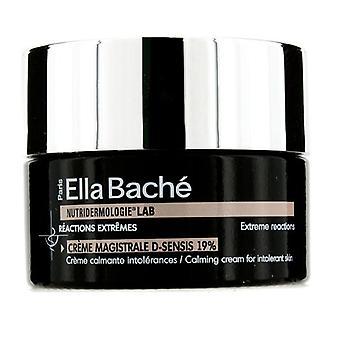 Ella Bache Nutridermologie Magistral grädde D-Sensis 19%-50ml/1.69 oz