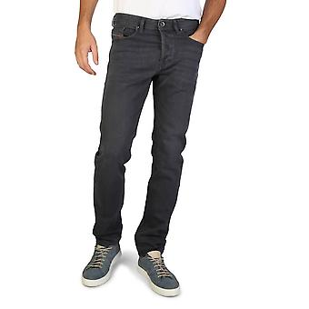 Diesel Original Men All Year Jeans - Grey Color 32403