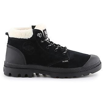 Palladium Pampa LO WT 96467008M vandring vinter kvinnor skor