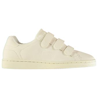 Slazenger Mens Ash Vel Fashion Hook And Loop Casual Shoes Trainers Footwear