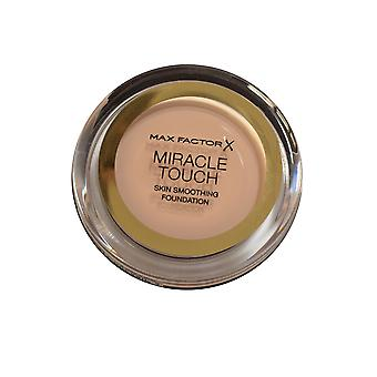 Max Factor Miracle Touch Skin Smoothing Foundation 11.5g Porcelain 030