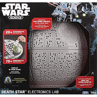 Farbror Milton Death Star Electronics Lab Kit