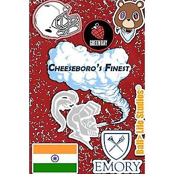 Cheseboros Finest door Dhiraj Mukkamala