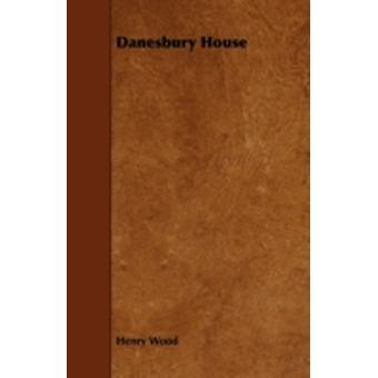 Danesbury House by Wood & Henry