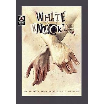 White Knuckle by Dethan & Cy