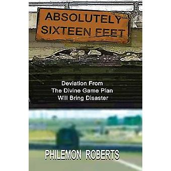 Absolutely Sixteen Feet by Roberts & Philemon
